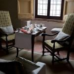 Antica Corte Pallavicina - Camera Cardinale