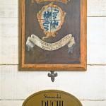 Antica Corte Pallavicina - Stemma Camera Duchi