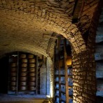 Antica Corte Pallavicina - Cantine